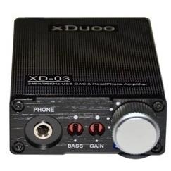 xDuoo XD-03