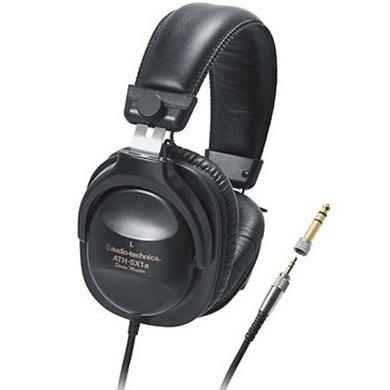 Audio-Technica ATH-SX1a