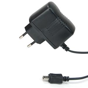Зарядное устройство MiniUSB 2А