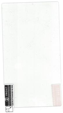 Защитная пленка для iBasso DX100
