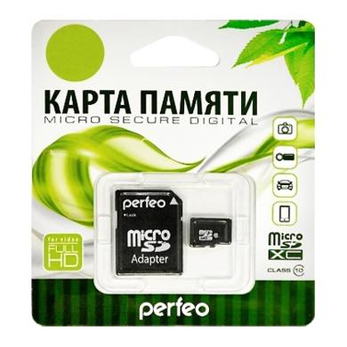 MicroSD 128GB Perfeo