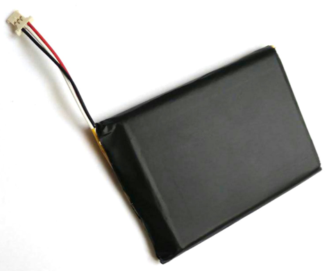 Аккумулятор для iBasso DX200