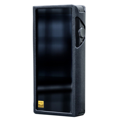 Кожаный чехол для Shanling M5S