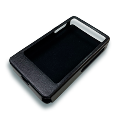 Кожаный чехол для Hiby R6 Pro