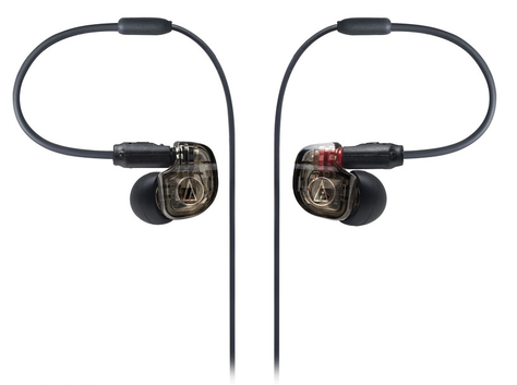 Audio-Technica ATH-IM01