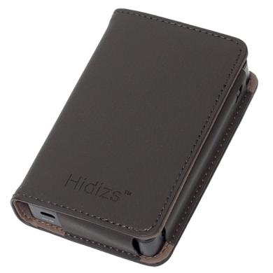 Кожаный чехол для Hidizs AP100