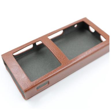 Кожаный чехол для xDuoo X3