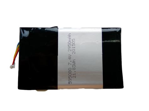 Аккумулятор для Lotoo PAW Gold