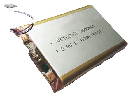 Аккумулятор для iBasso DX80 / DX120