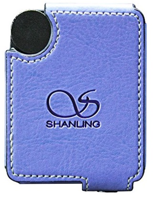 Кожаный чехол для Shanling M1