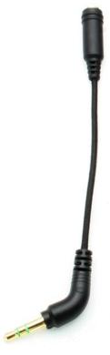 Переходник для балансных наушников 4 пин - 3 пин
