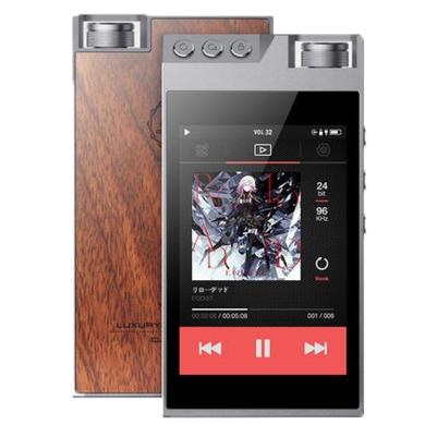 Luxury & Precision L3 Pro