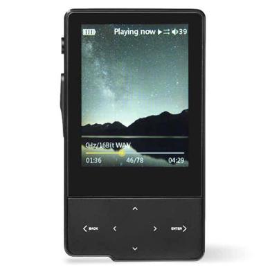Hidizs AP60 Pro