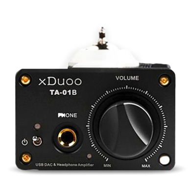 xDuoo TA-01B