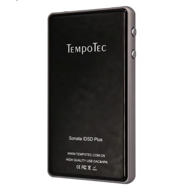 TempoTec Sonata iDSD Plus