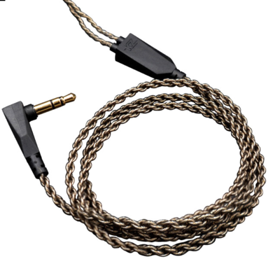 KZ сменный кабель 2pin
