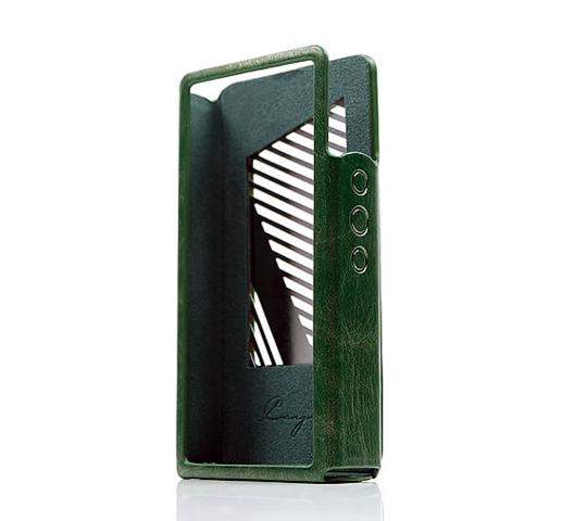 Кожаный чехол для Cayin N3 Pro