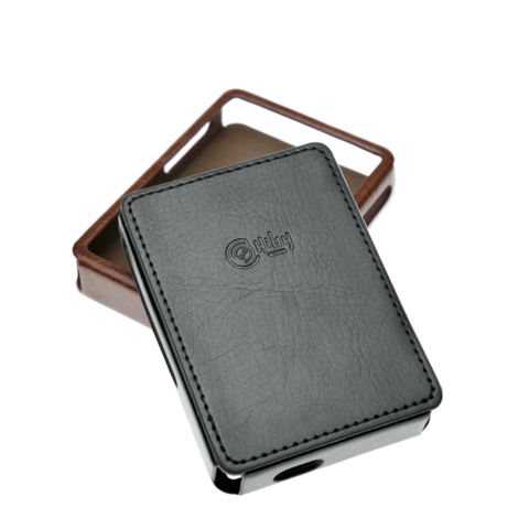 Кожаный чехол для Hiby R3 / R3 Pro